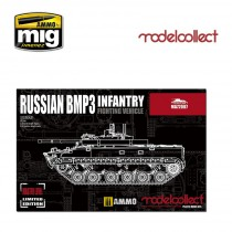 BMP3 INFANTRY FIGHTING VEHICLE EARLY VER. 1/72