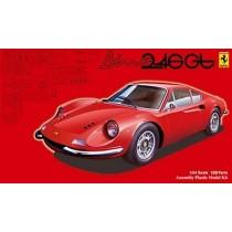 Ferrari Dino 246GT 1/24