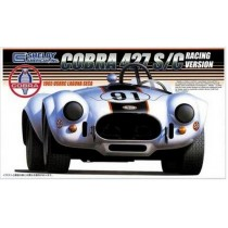 Cobra 427 S/C Racing Version 1/24