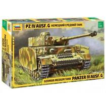 Pz.Kpfw.IV Ausf.G (Sd.Kfz.161) 1/35