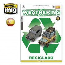 The Weathering Magazine Número 27 - RECICLADO (Castellano)