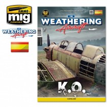 The Weathering Aircraft Número 13 - K.O. (Castellano)