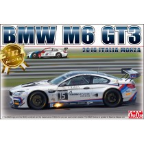 BMW M6 GT3 2016 ITALIA MONZA 1/24