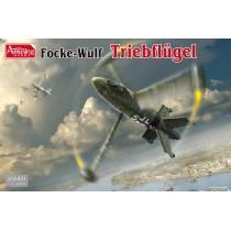 Focke-Wulf Triebflüger 1/48