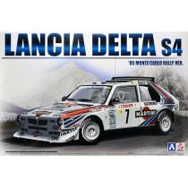 LANCIA DELTA S4 86 MONTE CARLO RALLY 1/24