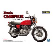 Honda CB400FOUR 1/12