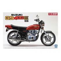 SUZUKI GS400E 1/12