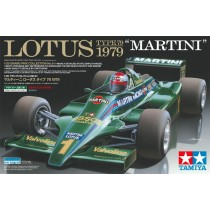 "Lotus Type 79 1979 ""Martini"" 1/20"