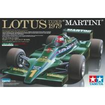 "Lotus Type 79 1979 ""Martini"" 1/20"