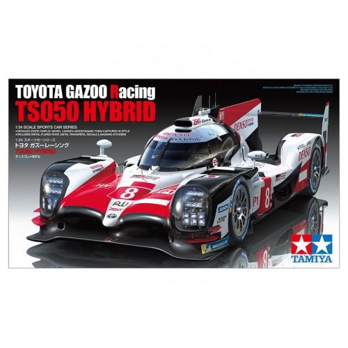 Toyota Gazoo Racing Ts050  1/24