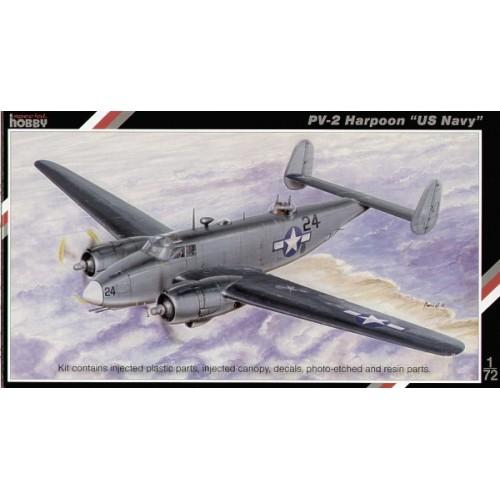 Lockheed PV-2 Harpoon 1/72