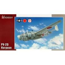 Lockheed PV-2D Harpoon 1/72