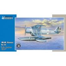 "IMAM (Romeo) Ro.44 ""Italian Float Fighter"" 1/48"