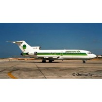 Boeing 727-100 GERMANIA  1/144