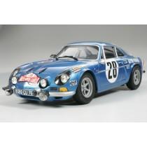 Renault Alpine A110 '71 1/24
