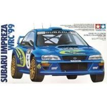 Subaru Impreza WRC  ´99 1/24