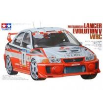 Subaru Impreza WRC  1/24