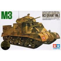 M3 Grant tank 1/35