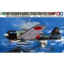 Nakajima Ki-84-1A Hayate 'Frank'