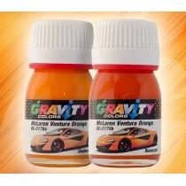 Ferrari Rosso Fuoco Gravity Colors Paint