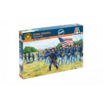 Union Infantry [ACW/American Civil War]  1/72