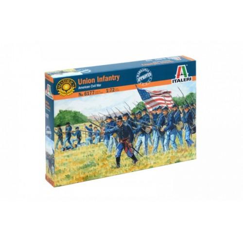 Infanteria de Linea Francesa 1/72