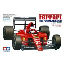 Ferrari F189 Portuguese G.P.