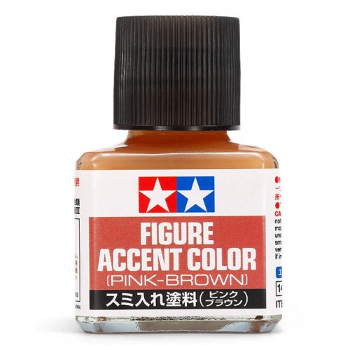 Figure Accent Color 40 ML.