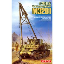 M32B1 Tank Recovery Vehicle 1/35
