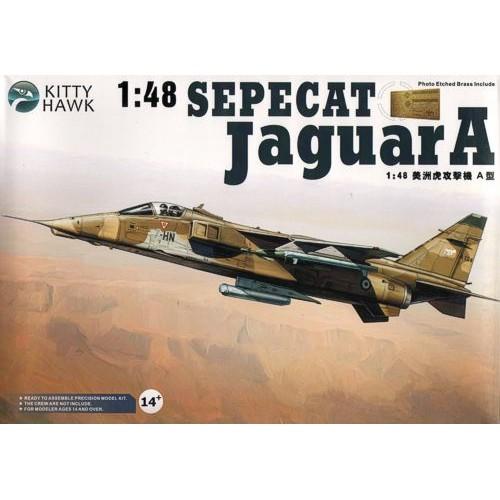 Sepecat Jaguar A   1/48
