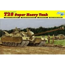 T28 Super Heavy Tank 1/35
