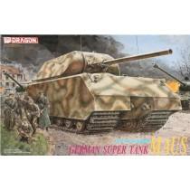 Maus German Super Heavy Tank 1/35