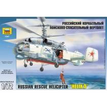 Ilyushin Il-2M3 (1942) 1/72