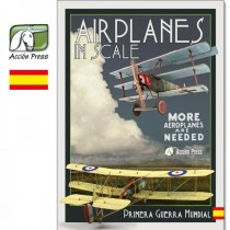 Airplanes in Scale - Primera Guerra Mundial (Castellano)