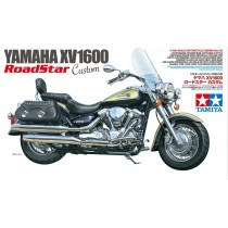 XV1600 RoadStar Custom 1/12