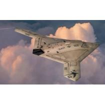 Northrop-Grumman X-47 UCAV  1/72
