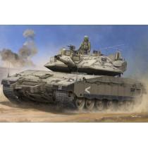 IDF Merkava Mk IV w/Trophy 1/35