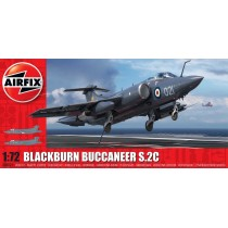 Blackburn Buccaneer S.2C Royal Navy 1/72