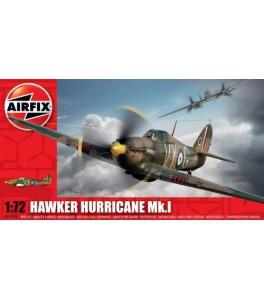 Hawker Hurricane Mk.I New Tooling! 1/72