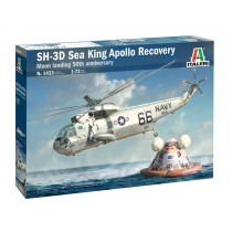 Sikorsky SH-3H Sea King 1/72