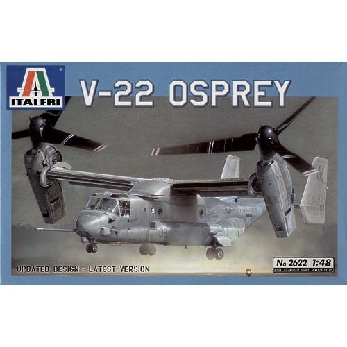 Bell-Boeing V-22 Osprey 1/48