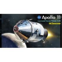 Apollo 11 CSM 1/72