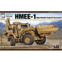 HMEE-1 (High Mobility Engineer Excavator) 1/35