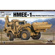HMEE-1 (High Mobility Engineer Excavator)  1/35