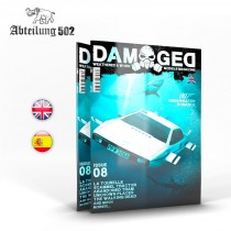 Revista Damaged nº 6