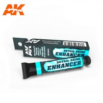 AK9050 – DETAIL SHINE ENHANCER