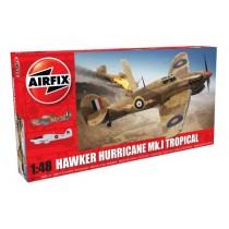 Hawker Hurricane Mk. I Tropical