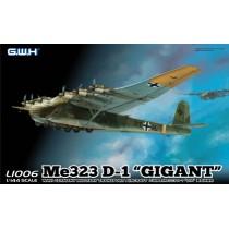 Messerschmitt Me-323D-1  1/144