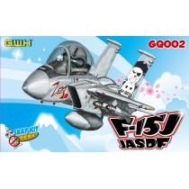 McDonnell F-15J Eagle JASDF