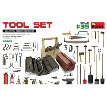 Tool set  1/35